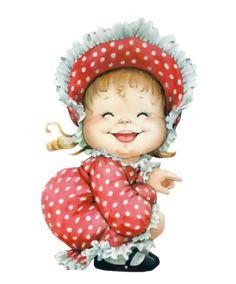 ruth morehead clowns | Ruth Morehead-