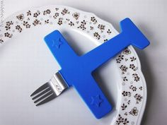 Airplane Fork - for the kids!