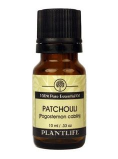 Patchouli 100% Pure Essential Oil - 10mlMysterious, exotic and oriental - Patchouli Essential Oil is a musty, sweet, spicy, heavy scent. Regenerative, earthy, grounding and balancing - evocative of freedom and non-conformity and known as a scent of the 60s. Patchouli is used as a base note and fixative in perfumery, being a component in many famous perfumes.
