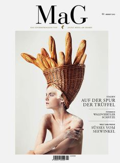 #cover #magazine
