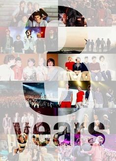 3 YEARS OF 1D ~