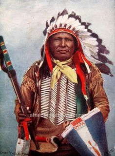 Top 10 Deadliest Native American Tribes