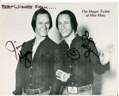 hager memorial Jim and john