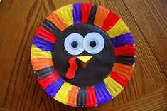 thanksgiving turkey, thanksgiving crafts, fall crafts, turkey craft, paper plate crafts, preschool crafts, craft ideas, paper plates, kid