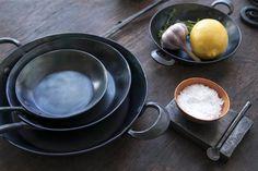 Hello Gorgeous!   Blu Skillet Ironware Store Profile | The Kitchn