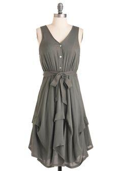 Stone Ground Grits Dress   Mod Retro Vintage Dresses   ModCloth.com - StyleSays