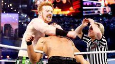 WWE.com: Randy Orton, Sheamus & Big Show vs. The Shield: photos #WWE