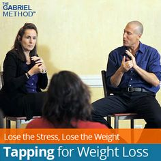 Did You Know that Stress Can Make You Fat? Watch Lose the Stress, Lose the Weight free during its world premiere launch.  It's all about Meridian Tapping for stress relief, hormonal balance and weight loss. For anyone who suffers from weight problems,  this is a radically different approach that could make a huge difference in your life.   Watch film (FREE): Lose the Stress, Lose the Weight --> http://bit.ly/1l6FO9r