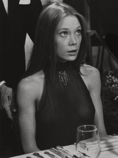 Sissy Spacek, 1972.
