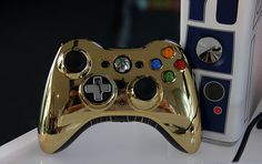 The Star Wars Xbox...want this because of reasons