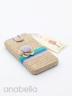 Smart phone crochet case by Anabelia review smart, crochet phone, phone cases, phone crochet, phone review, smart phone, phone smart, review blog, crochet case