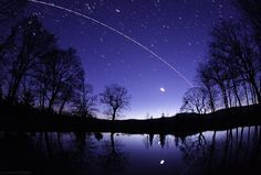 Discovery in Twilight from Astronomy Picture of the Day