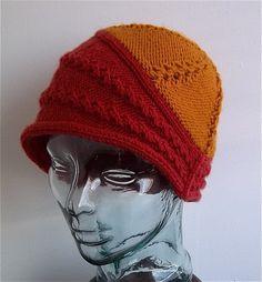 http://www.ann-sophie-design.blogspot.com/2012/02/modische-crochet-mutze-model-sabine-fur.html  Carolyn Doe Designs--Carolyn Doe--Tundra Toque 2