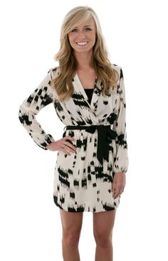 One Hundred and One Dress - Lizard Thicket- $42.50