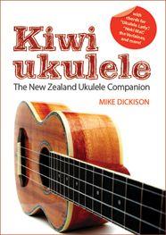 Kiwi Ukulele cover