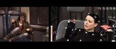 Beyond: Dos Almas Con el vídeo 'La máquina del juego', PlayStation avanza más detalles de su nuevo título, a la venta en octubre.