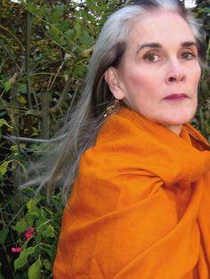 Author Susanna Moore
