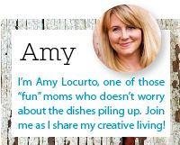 Living Locurto - great party ideas, printables, crafts, etc.
