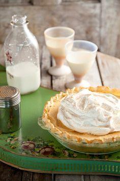 Paula Deen Pumpkin Chiffon Pie