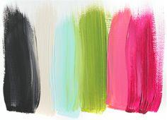 colors, paint