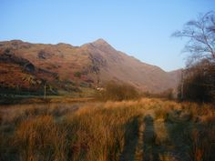 Cnicht, Snowdonia #Mountains #Outdoors