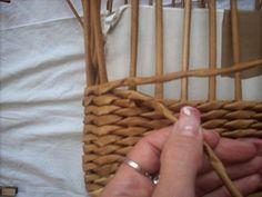 Moje pletení z papíru - Fotoalbum - NÁVOD - VZORY PLETENÍ - NÁVOD - na hřebenovou vazbu