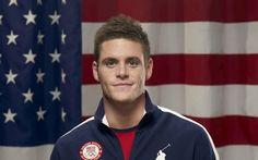 David Boudia - Gold Medal Platform Diving