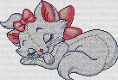Gato dormido en: www.nacaranta.com