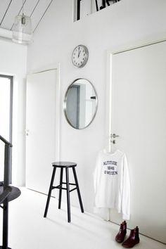 ANNALEENAS HEM /// pure home decor and inspiration!: INTERIOR // IN THE LIVING ROOM
