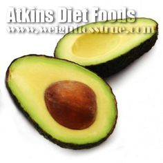 Atkins Diet Foods List Phase 1 | Weight Loss