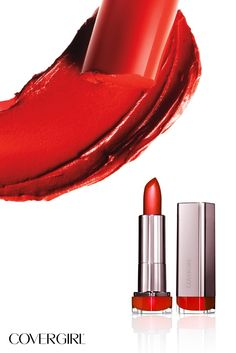 COVERGIRL LipPerfection™ Lipcolor in Hot