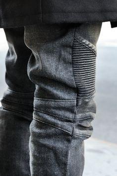 pant detail //