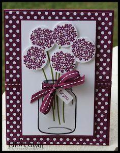 Pink Buckaroo Designs: More jars? Yes, please!