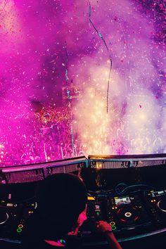 Electronic Dance Music Celebration #dance #rave #music #edm #edc #trance #dj #plur
