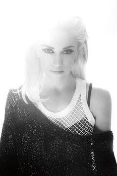 Gwen Stefani #profilepictureinspiration