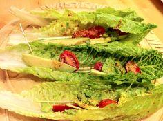 Raw Vegan Chipolte Lime Tacos