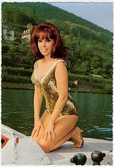 maillots de bain des annees 40 et 50 14   Maillots de bain des années 40 et 50   vintage pin up photo maillot de bain image années 50 années 40