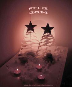 Wish upon a Star ★ Si esta nochevieja olvidaste pedir un deseo, aún puedes hacerlo ;)