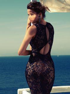 Madame SuperTrash SS2014 -- Photographer: Gaby Fling
