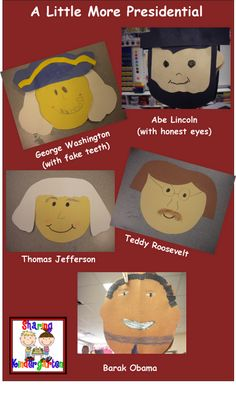 president art! Ideas from A Cupcake for a Teacher. LOVE her!