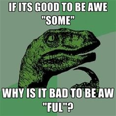 ...i wonder...