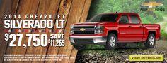 Automotive Dealer Sales Banner