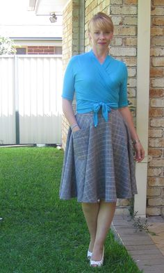 Sew hopeful: Pavlova