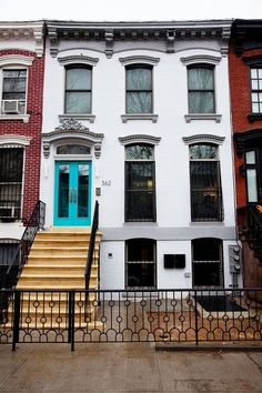 the doors, blue doors, architectur, dream homes, door colors, design malen, front doors, turquois door, hous