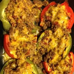 Holiday+Stuffed+Peppers
