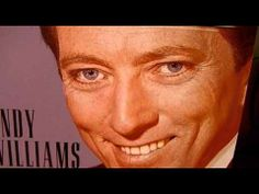 ▶ ARE YOU SINCERE? ANDY WILLIAMS - YouTube