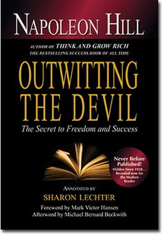 Napoleon Hill wrote this book in 1938, just after publication of his all-time bestseller, Think and Grow Rich. This powerful tale has never been published, considered too controversial by his family and friends.