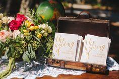A Whimsical Wedding