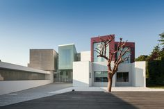 House H in Madrid by