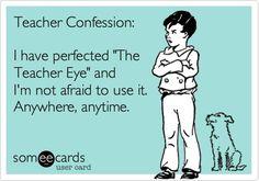 Teacher Eye on a Friday! #SONICLFL